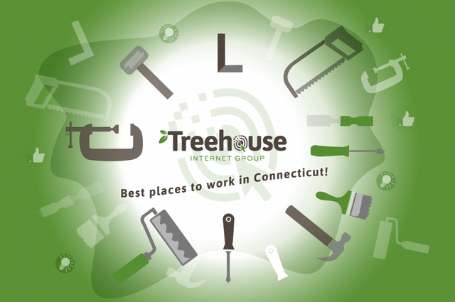 The Treehouse Internet Group's innovative expansion