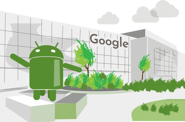 Google Invites the Treehouse to Headquarters