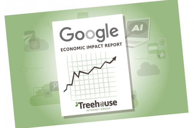 Google Recognizes the Treehouse