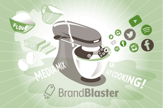 The Right Media Mix for Your Audience