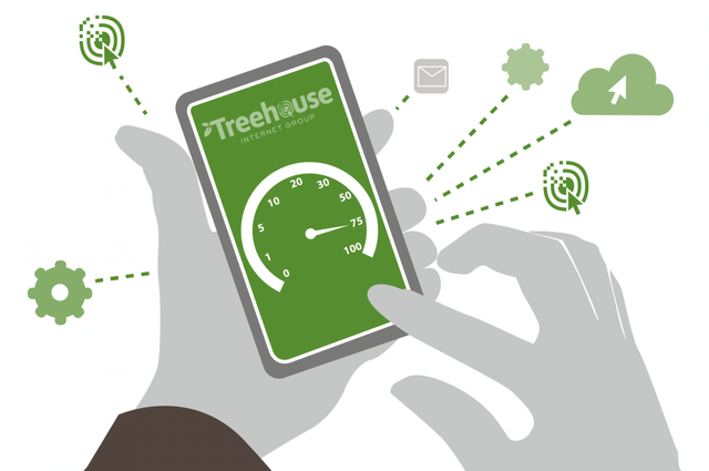 The Treehouse Radically Improves Mobile Site Speed