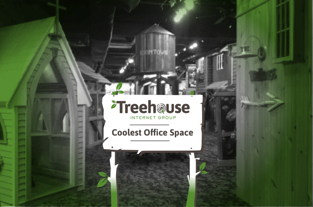 One of CT's Coolest Office Spaces