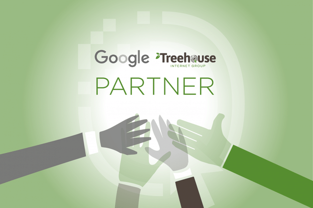 The Treehouse Partnership With Google