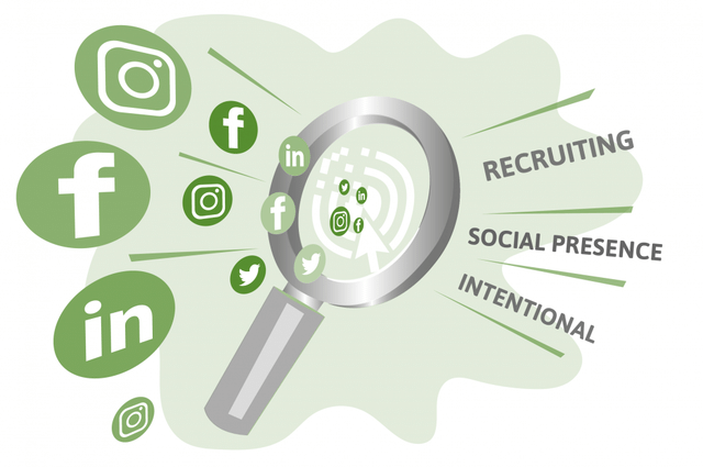 Social media marketing agency tips recruiting