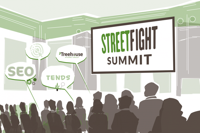 The Treehouse Internet Group attends Street Fight Summit 2017