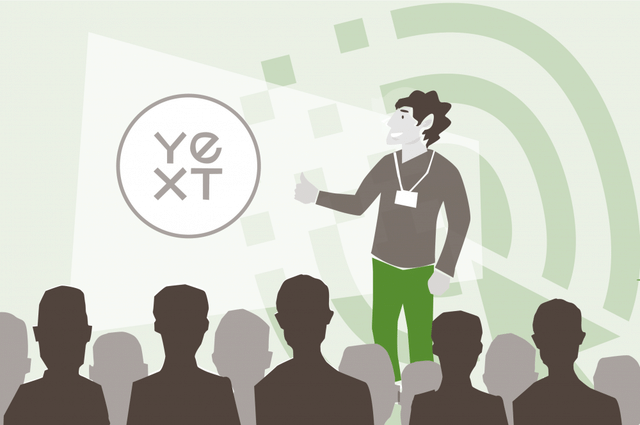 Yext Visits The Treehouse!