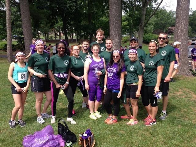 5k for Pancreatic Cancer Support