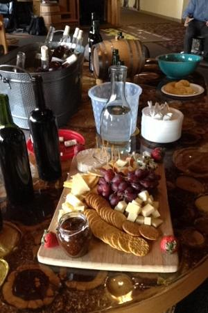 The Treehouse held a wine tasting on Friday May 22nd as a team bonding experience. The opportunity to host all...