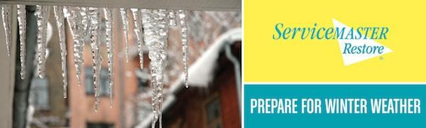 Prepare for Winter Weather and Minimize Business Interruption