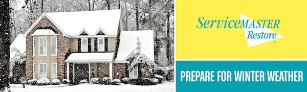Protect Your Home and Family This Winter!