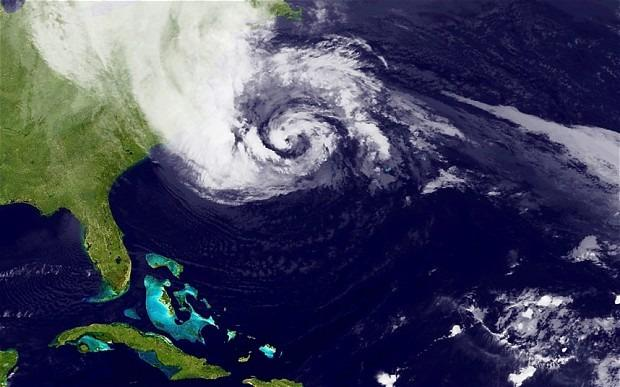 NATIONAL PREPAREDNESS MONTH 2020: HURRICANES