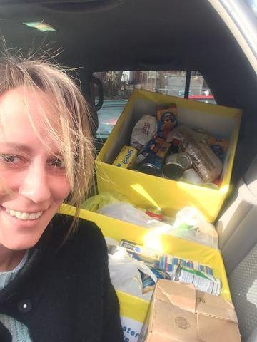 2015 Food Drive Was A Success  - Image 2