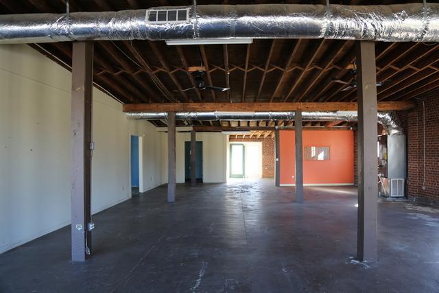 New Training Facility