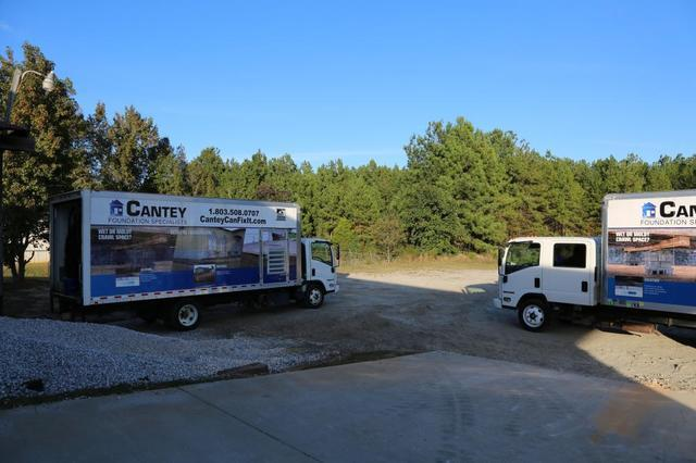 Cantey\'s New Upstate Office In Roebuck, SC Is Now Open! - Image 3