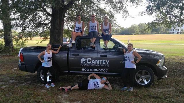 Cantey Team