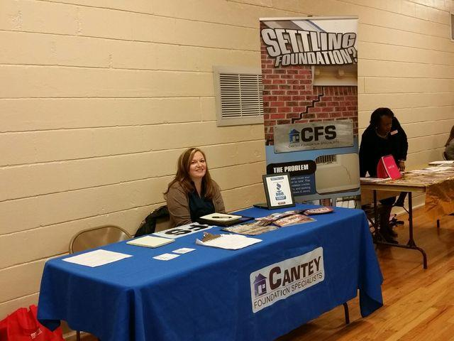 Camden Job Fair Nov. 4, 2015