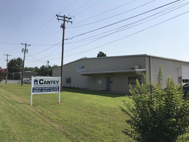 Cantey's New Upstate Office In Roebuck, SC Is Now Open!