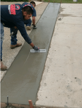 Basic steps for concrete placement - Image 2