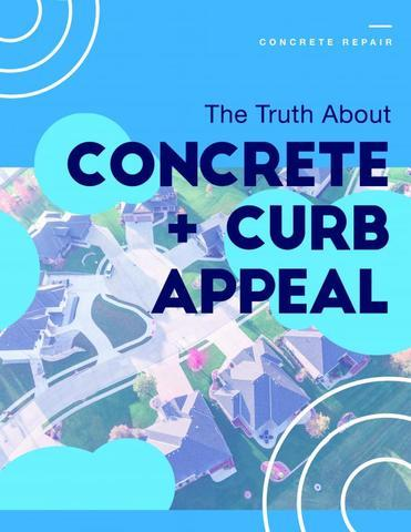 Curb appeal is what differentiates your house from those around it to a passerby. So, when concrete deteriorates (and it...