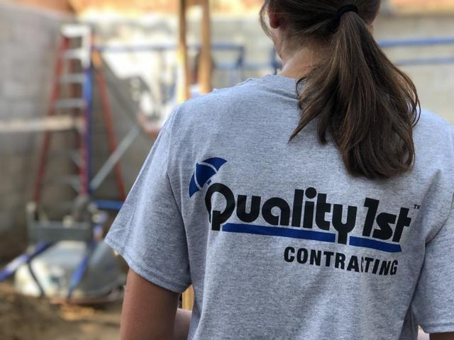 Quality 1st Helps CAI- NJ & Habitat For Humanity Monmouth County for the day! - Image 7