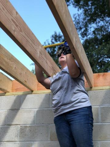 Quality 1st Helps CAI- NJ & Habitat For Humanity Monmouth County for the day! - Image 4