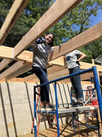 Quality 1st Helps CAI- NJ & Habitat For Humanity Monmouth County for the day! - Image 8