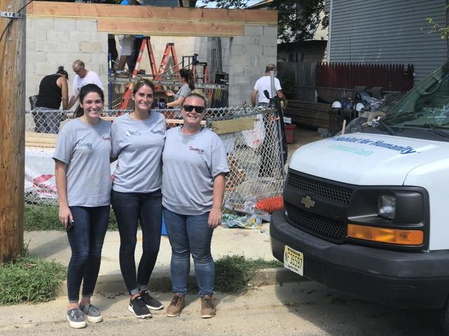 Quality 1st Helps CAI- NJ & Habitat For Humanity Monmouth County for the day! - Image 3