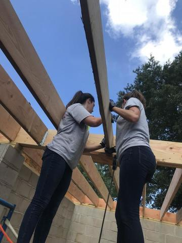 Quality 1st Helps CAI- NJ & Habitat For Humanity Monmouth County for the day! - Image 6