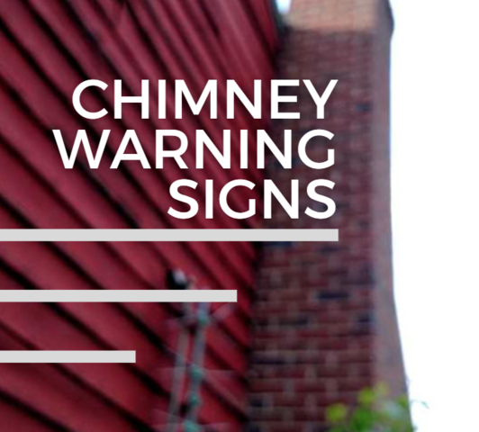 How Your Chimney Can Be a Telling Sign of Foundation Issues