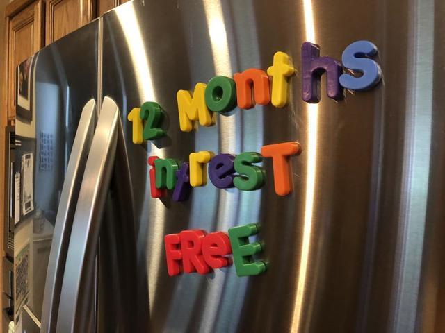 12 months intrest free Baldwinsville, NY