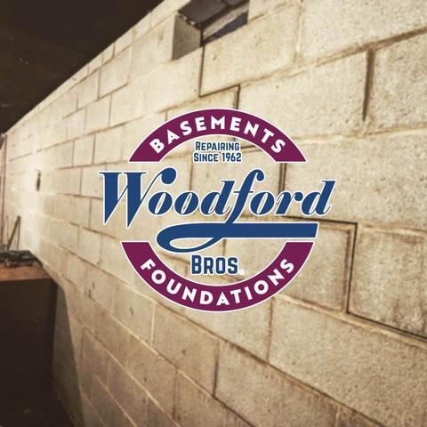 Woodford Foundation repair Syracuse, NY