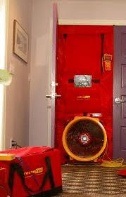 Blower Door Tests - More Than a Good Idea