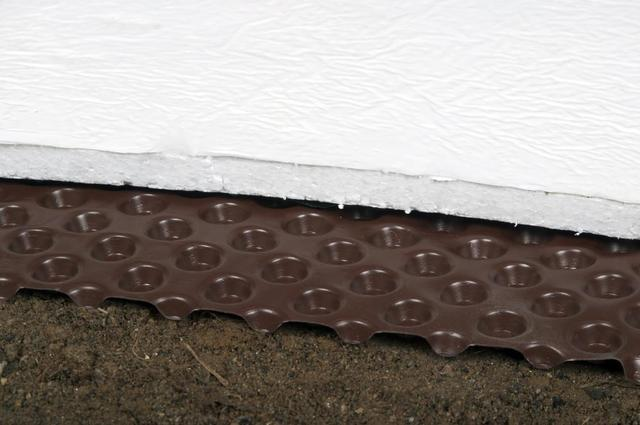 TerraBlock - A Patented Product That Sets Our Crawl Space Solutions Above T...