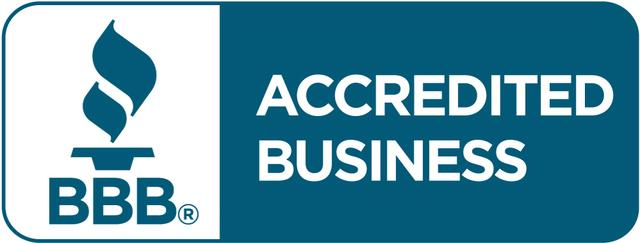Dave Hoh's Home Comfort & Energy Experts BBB Accreditation