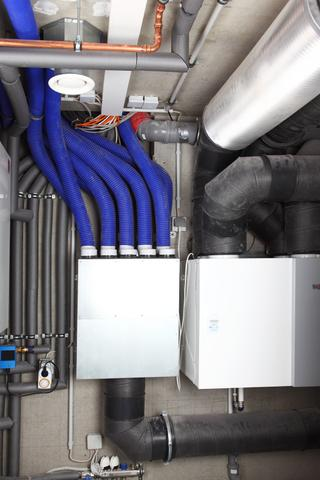 Benefits of Designing and Installing a New HVAC System