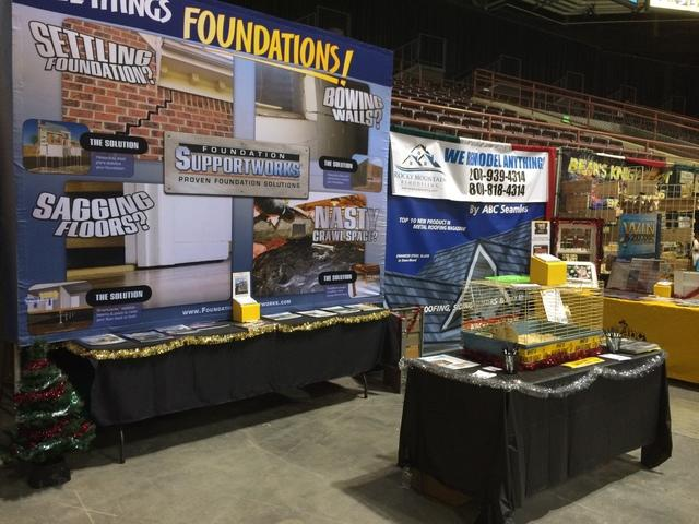 Canyon and Ada County Home Shows