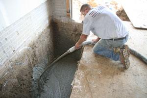 What is Cellular Concrete and What are the Benefits?