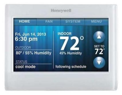 Smart Thermostats for the Smart Home