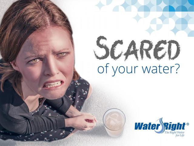 Free Water Testing for Home Owners