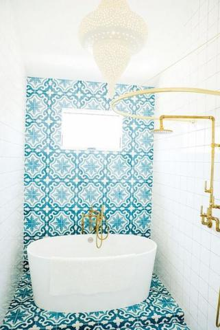 Do You Have The Bathroom Blues?