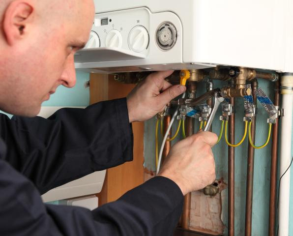 Lower Your Water Heater Temperature and Save