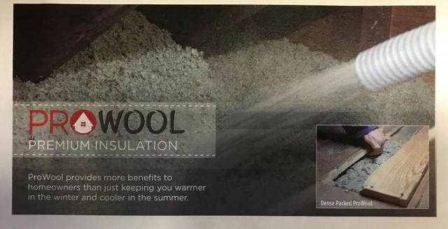 Fireproof Insulation That Protects Your Home