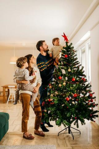 Getting Your Home and Family Christmas-Ready