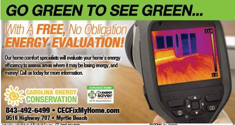 Home Energy Audits and Their Benefits!