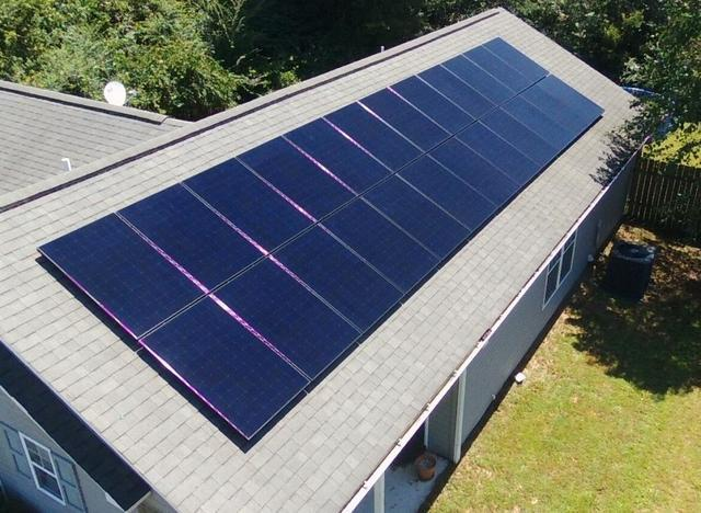Here at Carolina Energy Conservation, we want our customers to have the best solar panels which is why we...