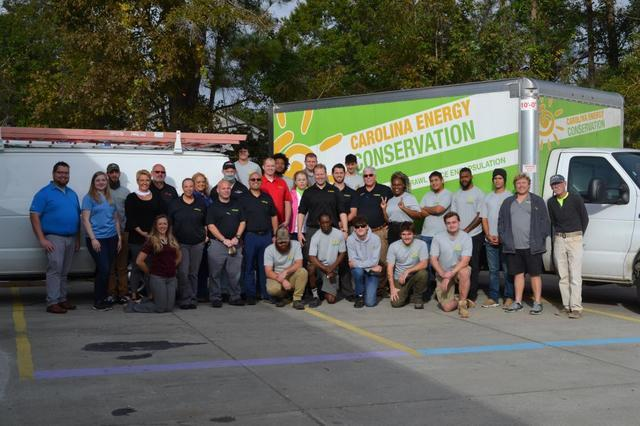 Carolina Energy Conservation - The Story Behind The Company!