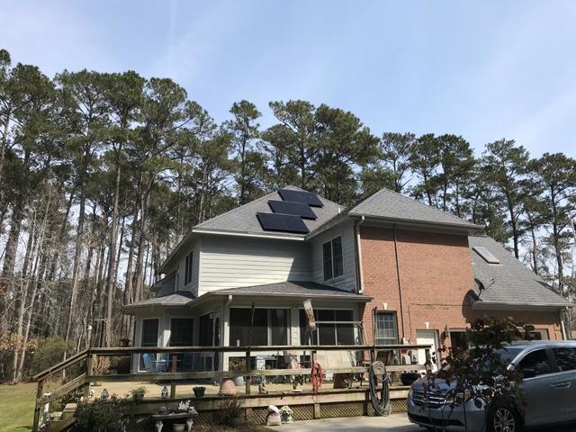 Customer Spotlight!! - Satisfied Solar Customer - Image 3
