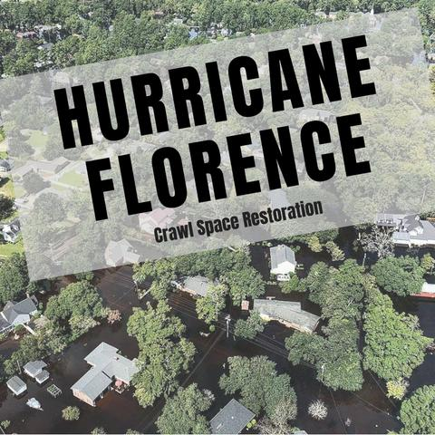 Hurricane Florence and Your Home - Seabrook, SC