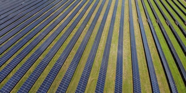 US solar market, June 2019 - Saint Helena Island, SC 29920