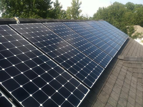Santee Cooper Solar Rebate Partnership!